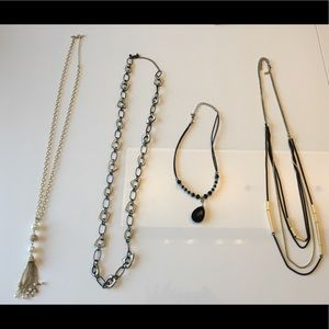 Lia Sophia Jewelry Bundle